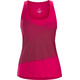 Arc'teryx Valleys Sleeveless Shirt Women pink/red